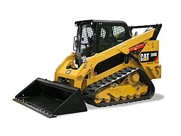 Cargadores Multiterreno
