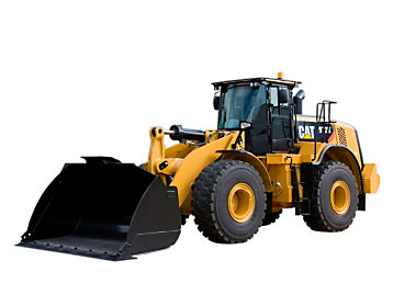 Wheel Loaders - Integrated Toolcarriers