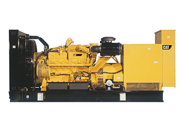 Stationary Generator Sets