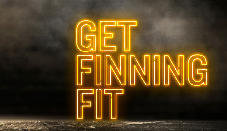 Get Finning Fit