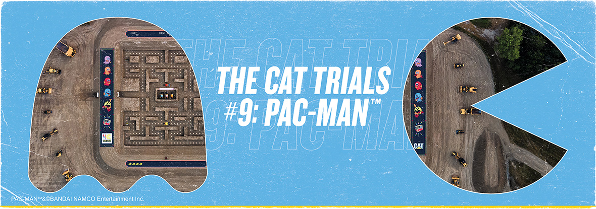 Cat Trials Are Back