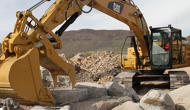 Save On Heavy Excavators And More