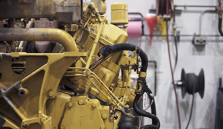 Power Systems   Finning Cat