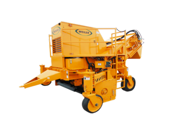 Windrow Elevators