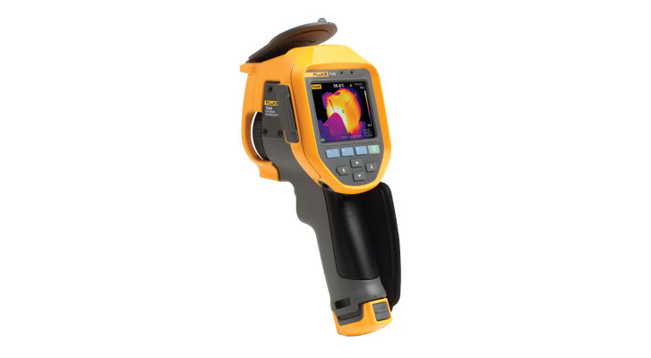 IR/Thermal Imagers