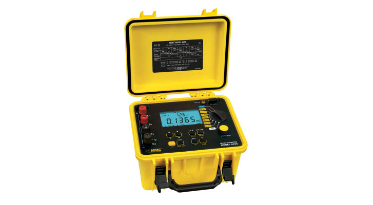 Transformers / Relay / Resistance Testers For Rental