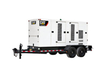Diesel and Natural Gas Generators