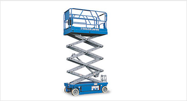 Aerial Work Platforms and Lifts