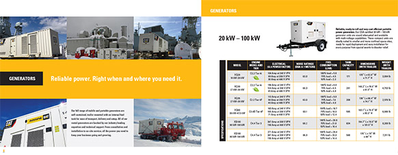 Download our rental power brochure today!