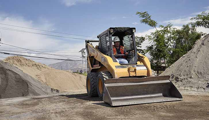 The Cat Rental Store | Finning Cat