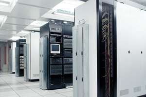JCA Group Ark Data Centre