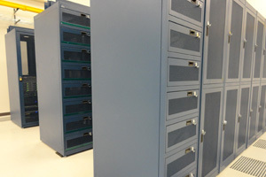 Peer 1 Hosting Data Centre