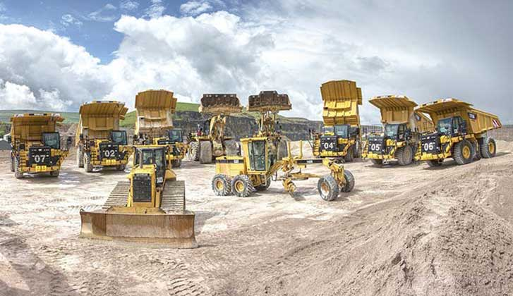 Finning Managed Solutions