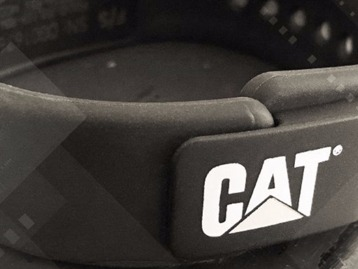 Cat Smartbands Safety Wearables