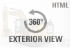 360° Exterior view. Double click on the image to zoom in on any area of the product.